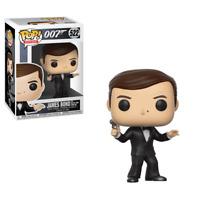 "James Bond 007 ""James Bond from The Spy Who Loved Me"" #522 Funko Pop Vinyl Figur"