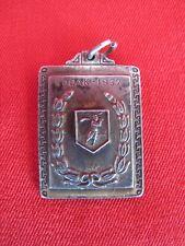 1937 Kodak KPAA Sterling Silver Golf Tournament Champions Award Medal Trophy