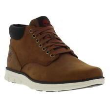 Timberland Mens Bradstreet Chukka A13Ee Mens Brown Chukka Desert Boots Size 7-11