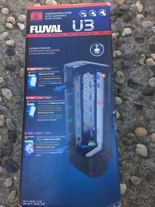 Fluval Underwater Filter - U3 AHGA475