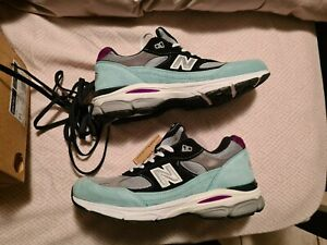 New Balance 991.9 M9919EC - Made In England - US 9.5