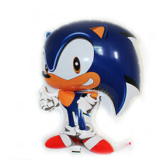 Sonic The Hedgehog Sega Balloon Helium  Birthday Party Decoration 26""