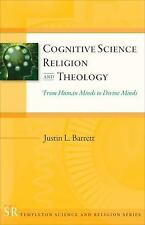 Cognitive Science, Religion, and Theology