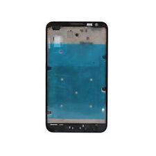 Recambios carcasas negras para teléfonos móviles