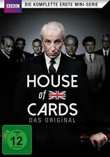 House of Cards - Teil 1 (BBC) (2014)