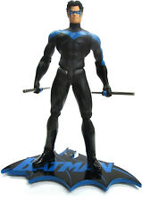 Nightwing Loose Action Figure/Batman: Hush Series 2/2004 DC Direct