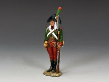 KING AND COUNTRY Standing Guide NE022 NE22 Painted Diecast Metal
