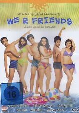 DVD NEU/OVP - We R Friends - A Wake-Up Call For Parents - Jayed Chakravorty