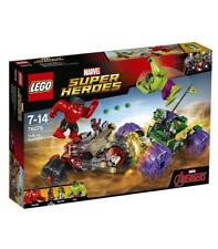 Lego Marvel Super Heroes 76078