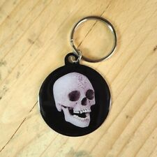 Damien Hirst Keyring Keychain For the Love of God Skull Modern Contemporary Art