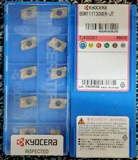 KYOCERA TKN3 KW10 GRADE 10 INSERTS TWE15150 PARTING INSERTS NEW UNUSED