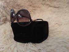 Tom Ford FT0372 69Z Celebrity Retro Shades Designer Sunglasses new