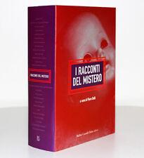 I RACCONTI DEL MISTERO [A CURA DI PIERO GELLI] DALAI EDITORE