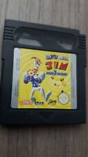 Gameboy Color / GBC : Earthworm Jim 2 - Cart Only