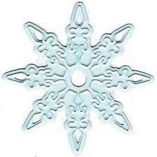 WINTER SNOWFLAKE Die Craft Steel Die Cutting Die by Joy! Crafts 6002/2019 New