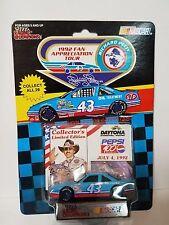 Richard Petty #43 1992 Fan Tour Die Cast CAR Pepsi 400 NEW