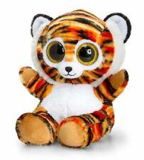 25cm Animotsu Wild 6 Asstd - Large Animal Korimco Soft Toy Plush Stuffed