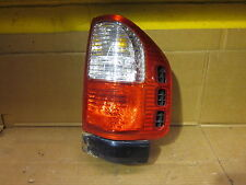 ISUZU RODEO 00-04 TAIL LIGHT PASSENGER RH RIGHT OEM