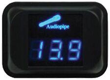 Audiopipe NLD100 Digital Volt Meter 11.1-15.9v