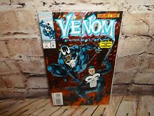 Venom Funeral Pyre #1-3 Set Signed Limited 1261/2500 Autographed COA Comic Book