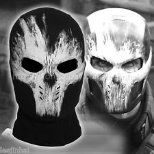Crossbones cotton Rib fabrics mask Captain America 3 Civil War mask Balaclava
