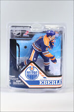 MCFARLANE NHL 32  JORDAN EBERLE OILERS  Factory Sealed Ships In'tl