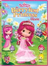 Strawberry Shortcake: The Berryfest DVD Movie -Brand New- Fast Ship! HMVDVD1039
