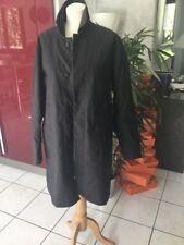 Manteau Trench G-STAR Taille M Noir Bon État