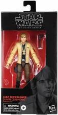 Star Wars The Black Series Luke Skywalker (Yavin) 6-Inch Figure - New In Stock