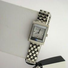 900a172a4ca Gucci Diamond YA128405 Stainless Steel Ladies Swiss Watch 128 G-Frame Box