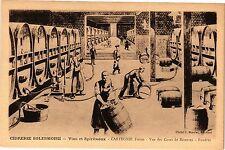 CPA Cidrerie solesmoise - Vins et spiritueux - cartegnie freres  (193368)