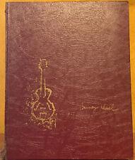 THE GUITAR Barney Kessel JAZZ Windsor Music 1973 THIRD EDITION Scarce