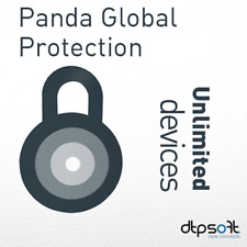 Panda Global Protection 2020 Dome Complete Unlimited PC/Devices 2019 US