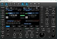 Icom RS-BA1 Version 2 IP Remote Control Software