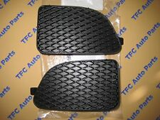 Scion Tc Fog Light Grille Hole Cover Trim Bezels Left and Right Oem 2005-2010 (Fits: Scion tC)