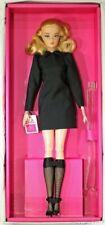 Best in Black Silkstone Fashion Model Barbie wtih Shipper ~IN STOCK NOW~