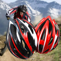 New Mountain MTB Road Bike Cycling Safety Giant Bicycle Helmet 24 Air Vents New