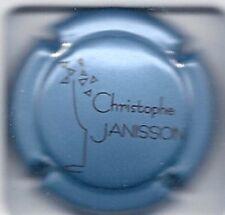 Capsule de champagne Janisson Christophe N°5