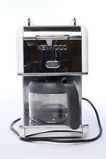 Kenwood, Filter-Kaffeemaschine, weiß, CM03, 1000- 1200W, Filterkaffee, Anz.: 1