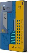 Seagate Game Drive Xbox One 2TB USB 3.0 Cyberpunk 2077 External Portable HDD