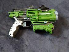 Silverlit Lazer Mad replacement gun - Green