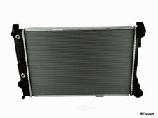 Radiator fits 2008-2015 Mercedes-Benz C63 AMG E350 C350  WD EXPRESS