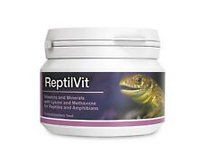 ReptilVit 100g Vitamins Minerals Amino acids for Reptiles and Amphibians