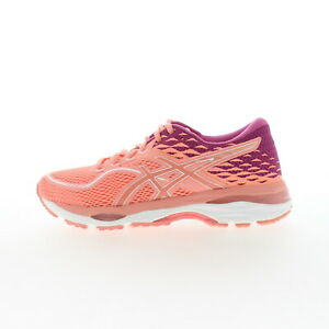 Asics Running Shoes Gel-Cumulus 19 Pink Ladies