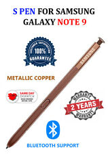 OEM For Samsung Galaxy Note 9 S Pen Bluetooth Stylus Pencil Replacement - BROWN