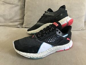 Puma Hybrid Astro Womens Running Shoes Athletic Sneakers Trainers 10 US [WS2]