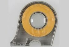 Tamiya 87032 - (0,44 €/1m) masking tape 18mm (18m) set con aplicador-nuevo