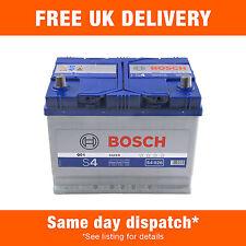 Bosch S4026 Car Battery Type 068 Mazda 6 Diesel 07-16 Toyota Hilux Diesel 83-05