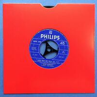 Vicky Leandros - Come What May (Apres-toi) / Take A Little Time - 6000-049 Ex