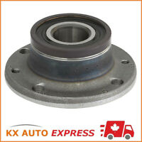 Rear Wheel Hub & Bearing Assembly fits Left or Right Side for Fiat 500 2012-2019